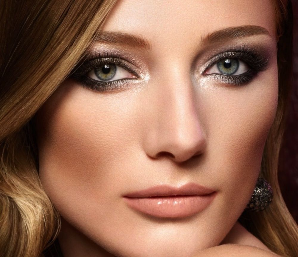 images for > wedding makeup for green eyes and red hair