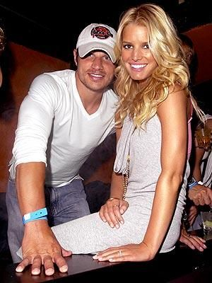 Jessica Simpson Engagement Ring Nick Lachey 53