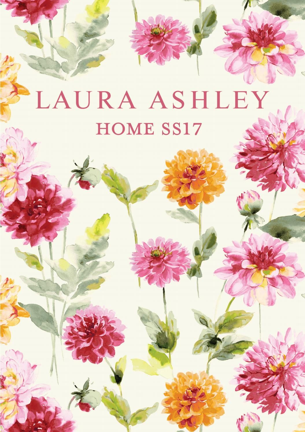Laura Ashley Home Ss17 Lookbook En 2018 Laura Ashley Pinterest