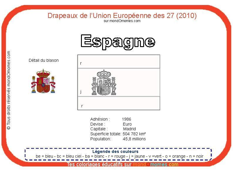 15 Piece Preferee Coloriage Drapeau Espagne Gallery Drapeau Drapeau Espagne Drapeau Nepal