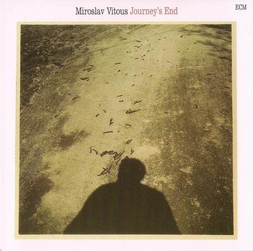 Miroslav Vitous Journey S End 1983