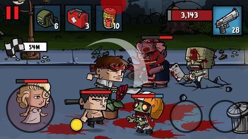 apk зомби андреас апокалипсис
