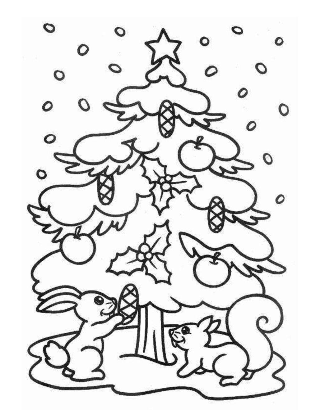 Imprimir Dibujos De Navidad. Dibujos Navidad Para Imprimir