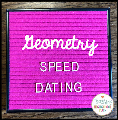 from Joseph speed dating math