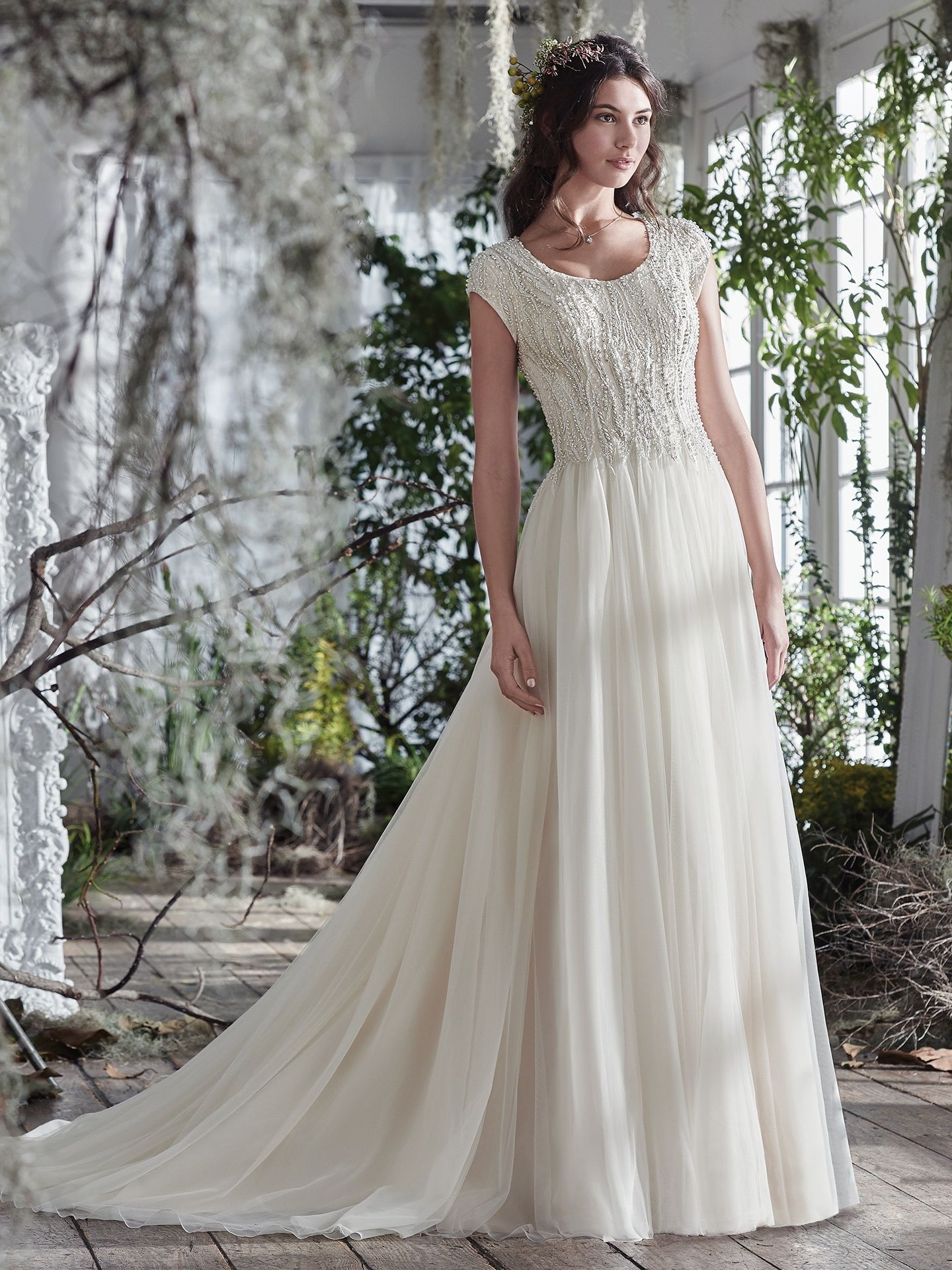 Maggie sottero wedding dresses maggie sottero ethereal wedding