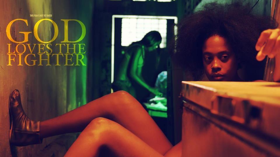Trinidad Cinema Release: God Loves The Fighter: 3rd Dec 2014