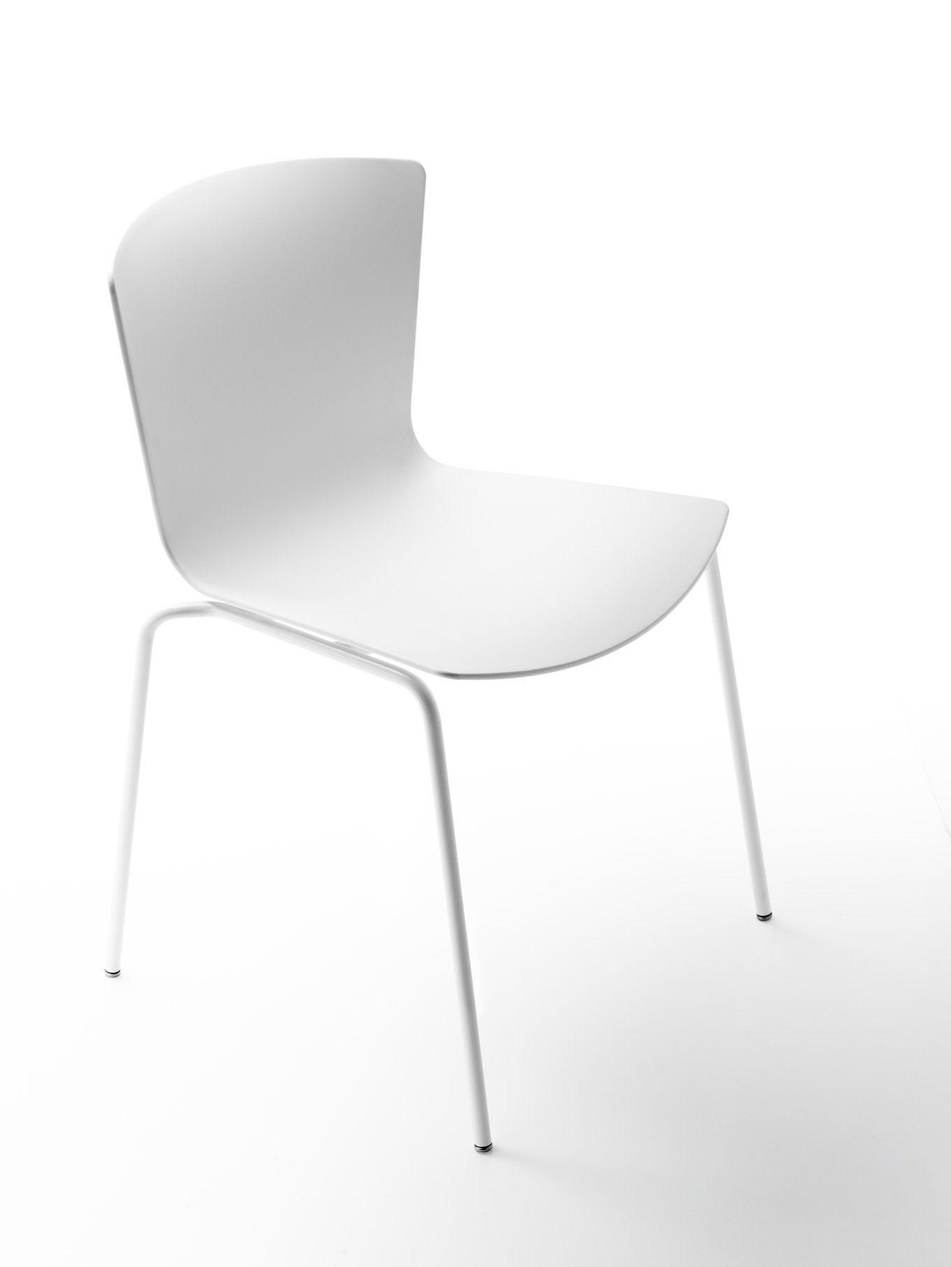 Slam Chaise De Collectivit 233 Design Lievore Altherr