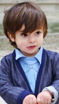 image result for toddler boy haircuts fine hair  toddler