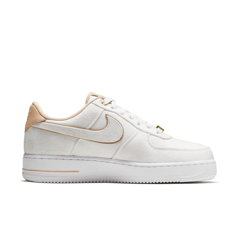 Ineficiente Cerdo Comunista  Nike Air Force 1' 07 Lux Women's Shoe - White | Nike air, Nike shoes women, Nike  air force
