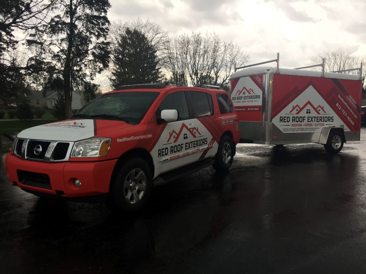 Gallery Commercial vehicle, Car wrap, Suv