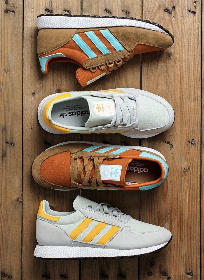 Adidas Forest Grove – Hanon