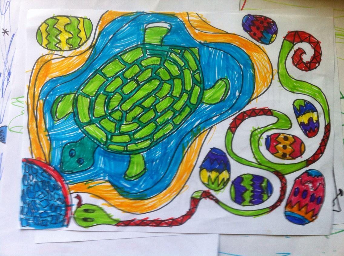 schildkröte malvorlage  malvorlagen kunst vorlagen