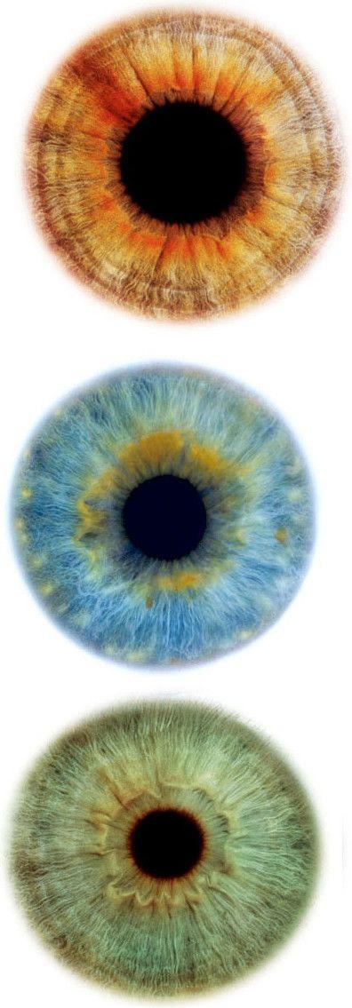 коррекция глаз в картинках