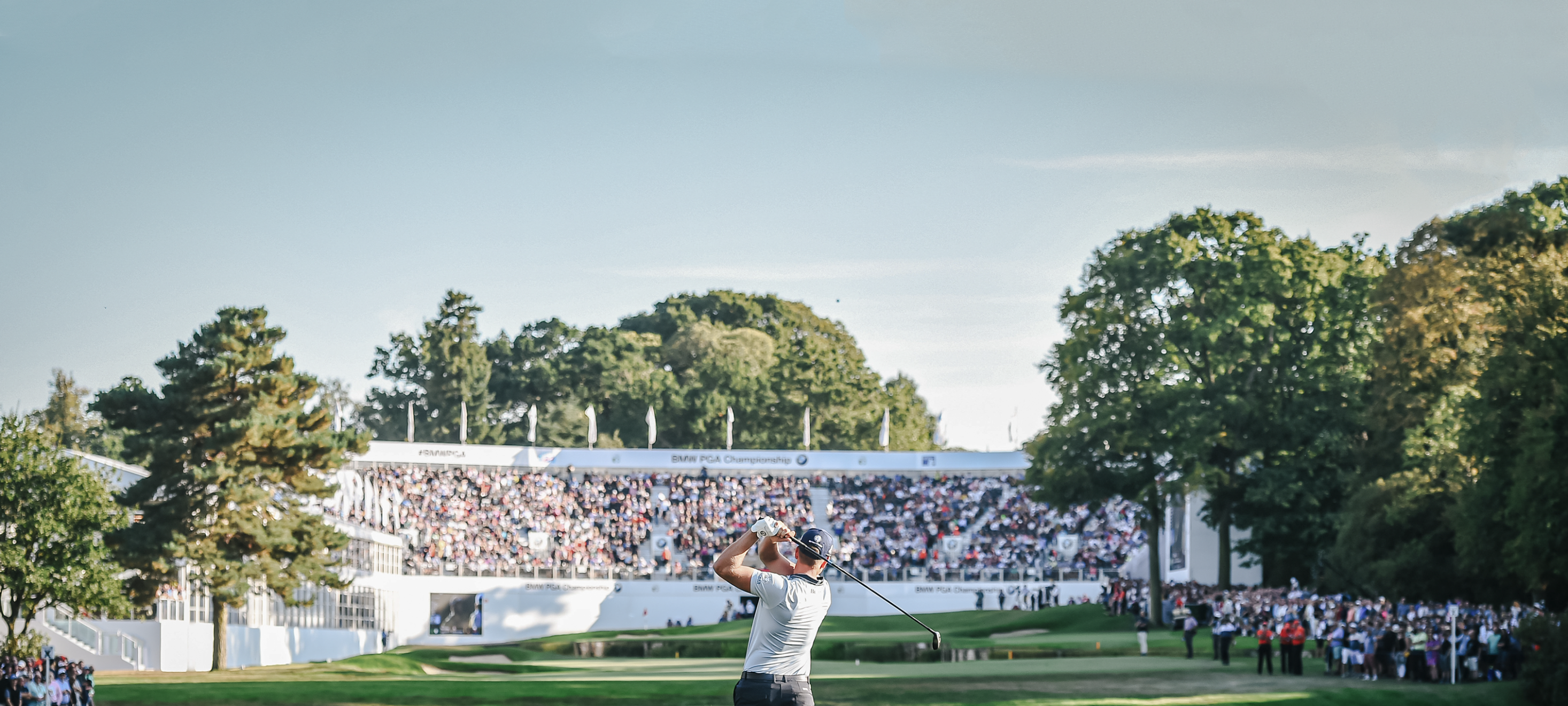 2020 Bmw Wentworth In 2020 Bmw Golf Pga Championship European Tour