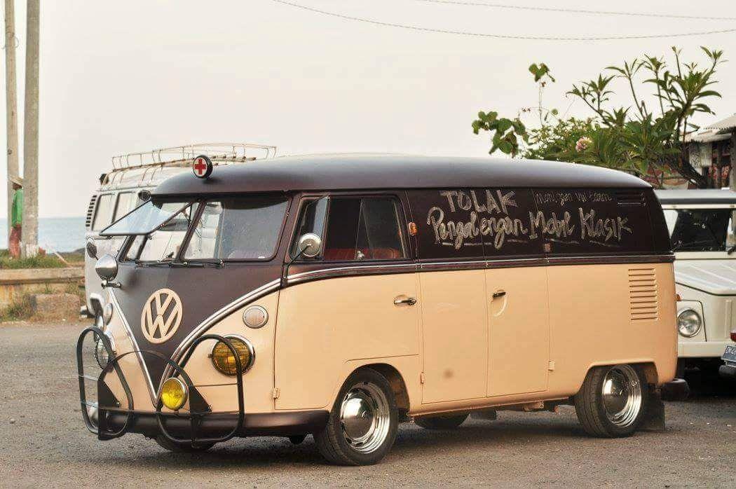 Dijual VW Kombi Dakota 1964 - BALI - LAPAK MOBIL DAN MOTOR ...