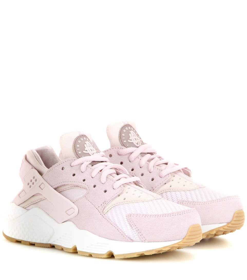 Nike Air Huarache Run Txt sneakers Luxury Fashion