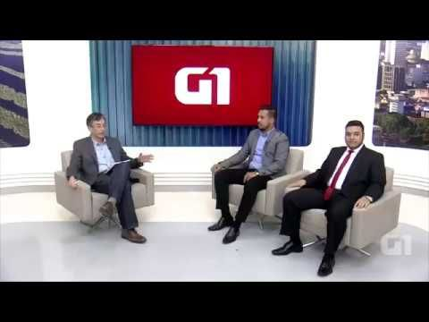 Entrevista do G1 Sobre MMN - YouTube