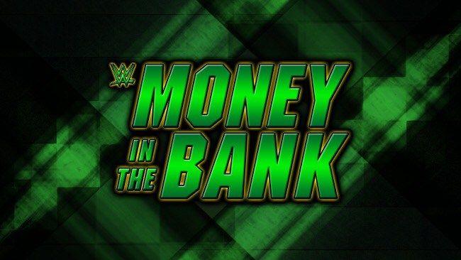 Wwe Money In The Bank 2017 Wwe Money Money In The Bank Money