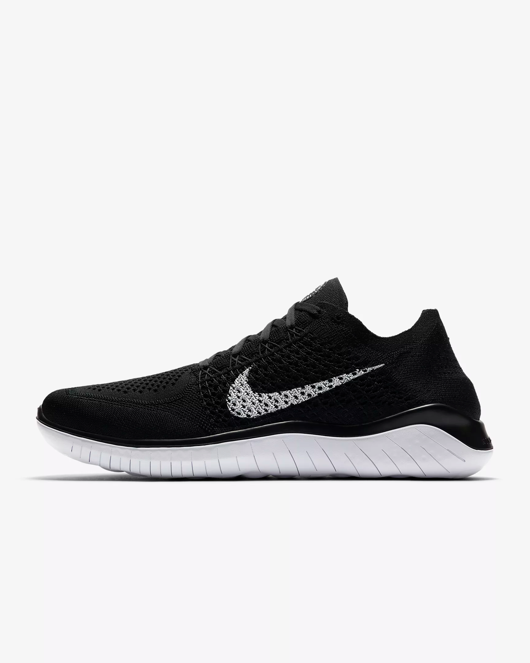 Free Rn Flyknit 2018 Men S Running Shoe Running Shoes For Men Running Shoes Nike Free Nike Shoes Mens Running