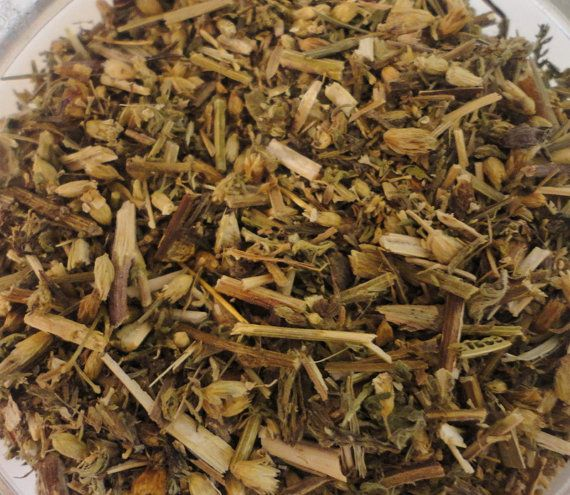 Yarrow Herb for self confidence, courage, love, psychic