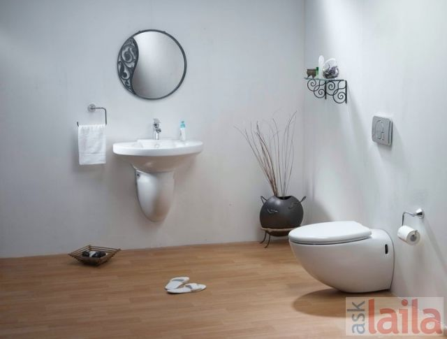 Bathroom Accessories Kolkata