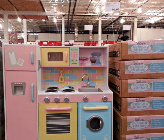 Costco Toy Deals Christmas Toys Toy Kitchen Toys