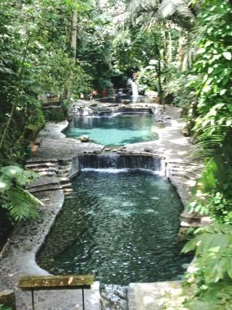 Hidden Valley Springs Resort Phillipines I Ve Stood In This Exact