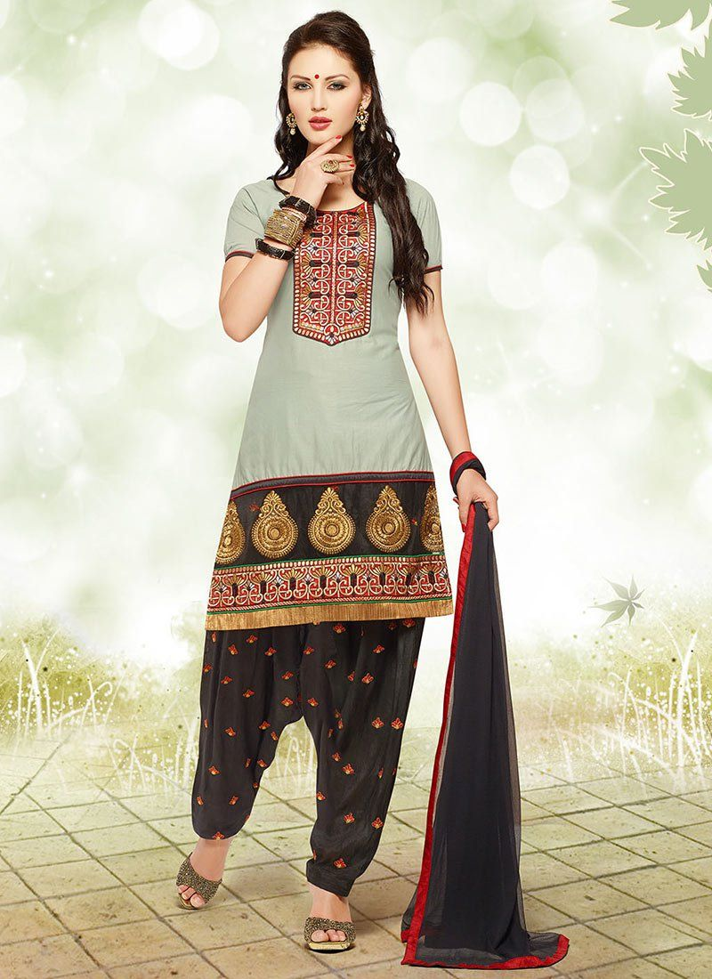xclusiveoffer - Patiala Salwar Suits new arrival online shopping Buy ...