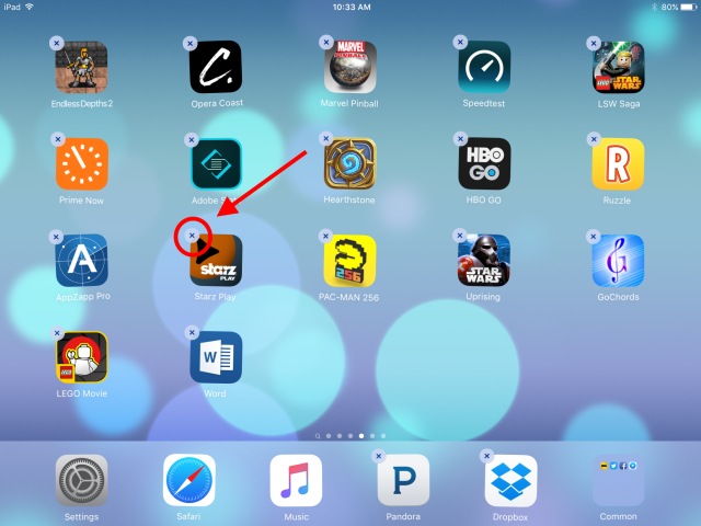 How to Delete an App From Your iPad Ipad, App, News apps