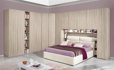 Armadi Sirio Mondo Convenienza Design Bedroom