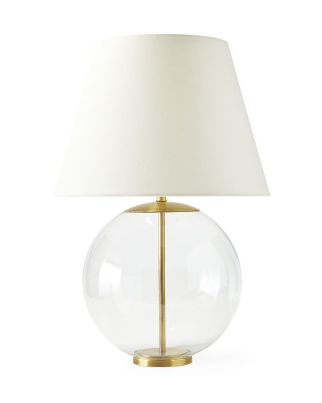 Georgia table lamp serena lily site