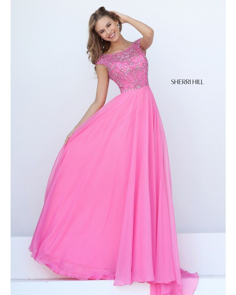 Sherri Hill 50849 Prom Dress | Haute Couture | Pinterest | Prom and ...