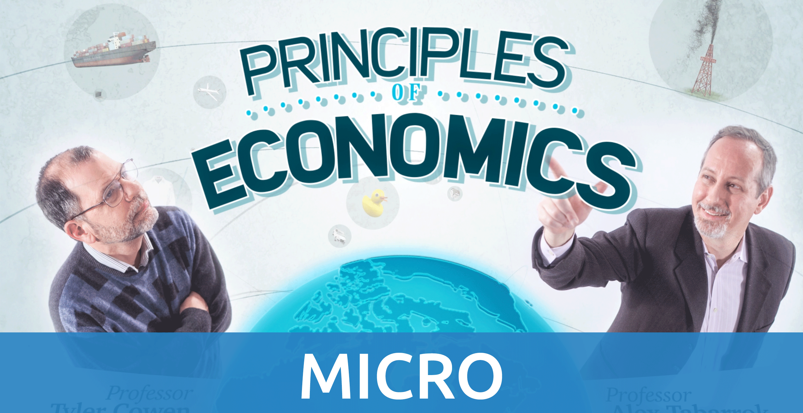 Learn Microeconomics How Do Supply Demand And