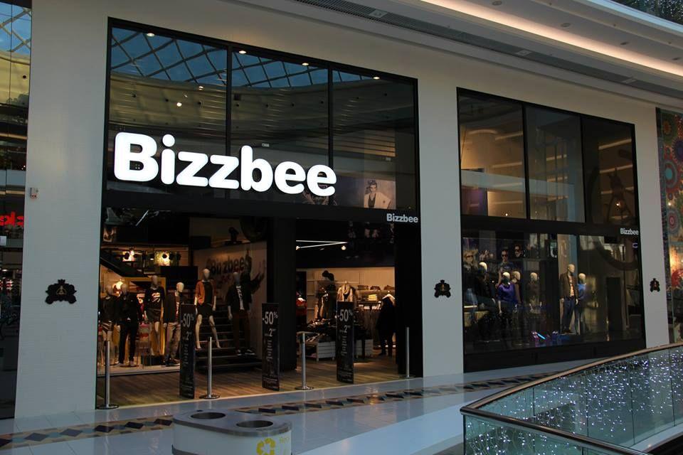 bizzbee nantes atlantis store fronts pinterest nantes. Black Bedroom Furniture Sets. Home Design Ideas