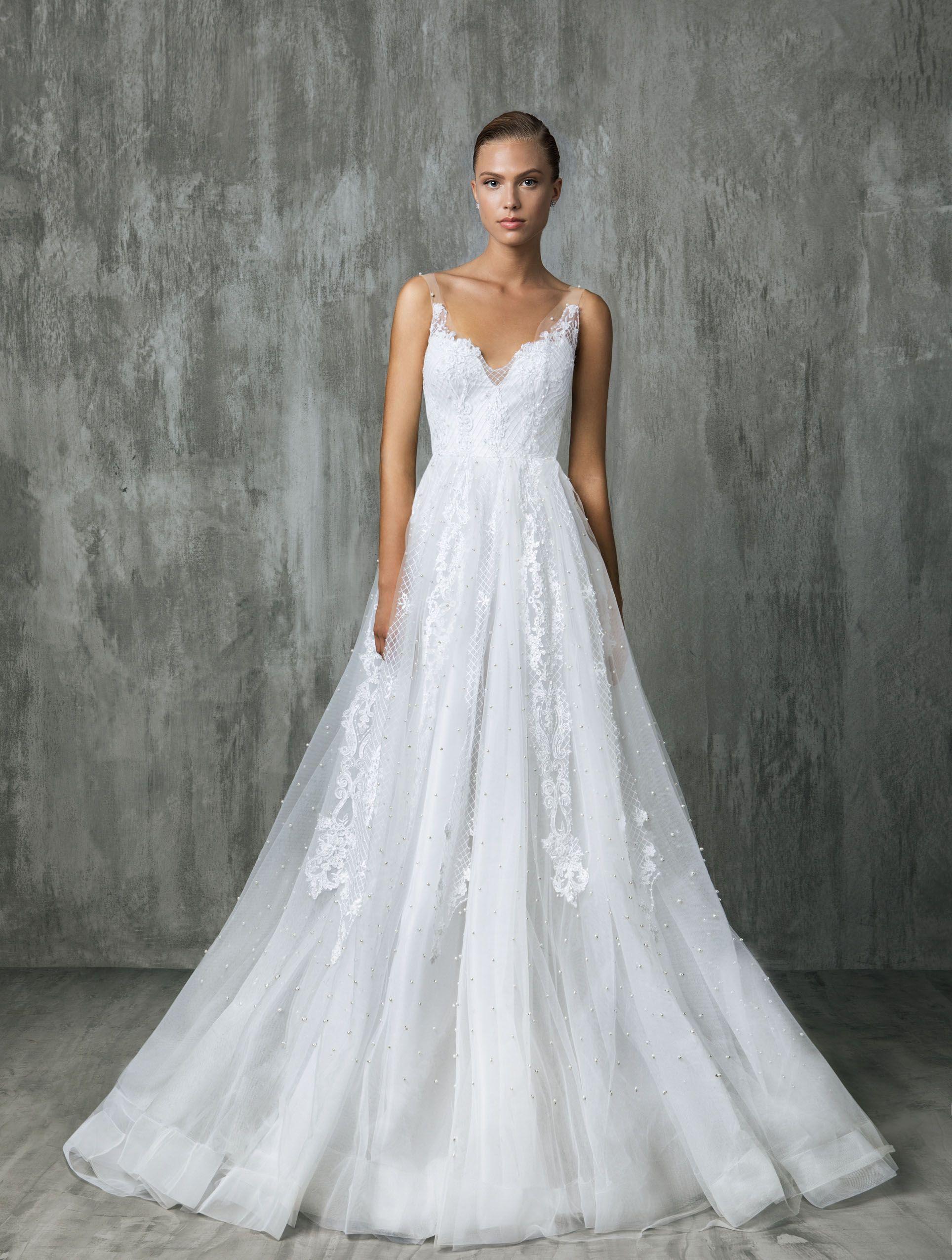 Groß Fallen Brautkleid Gast Fotos - Brautkleider Ideen - cashingy.info