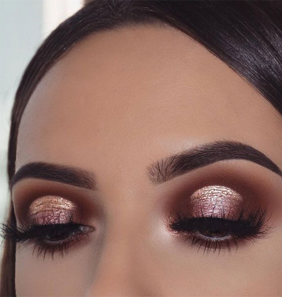 Photo of 35 Hottest Eye Makeup Looks For Day And Evening , eye shadow #eyemakeup #makeup …