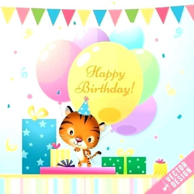 Happy Birthday Invitation Card With Name Making Online