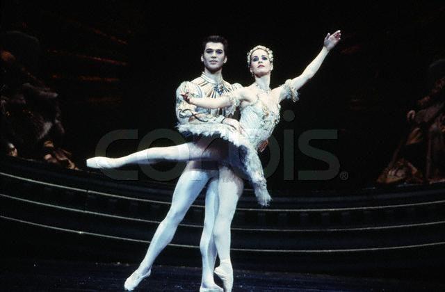 Deborah Bull & Stuart Cassidy   Royal ballet, Ballet dancers