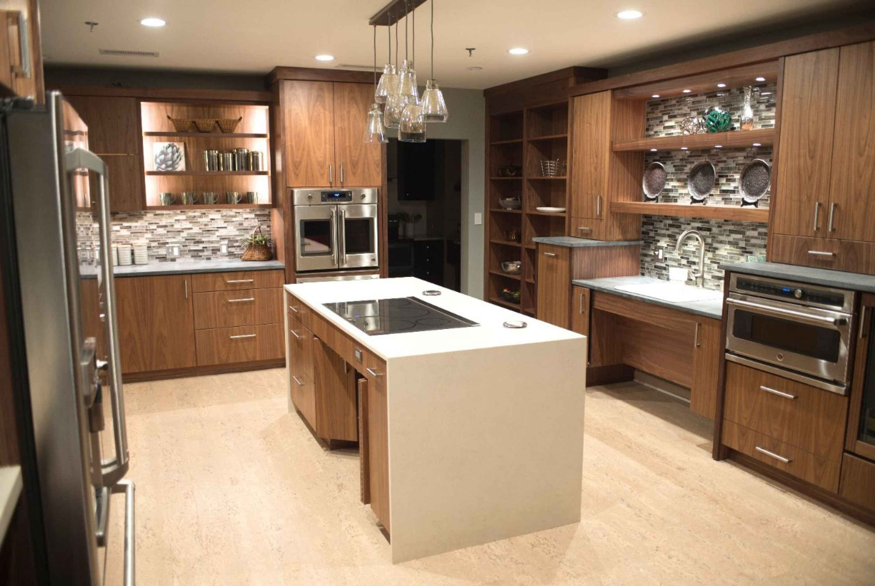 Universal Design Kitchen   Kitchen design gallery, Kitchen design ...