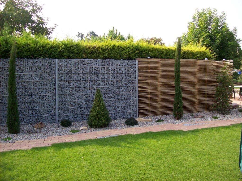 Bambus Sichtschutz für den Garten ! bambussichtschutz