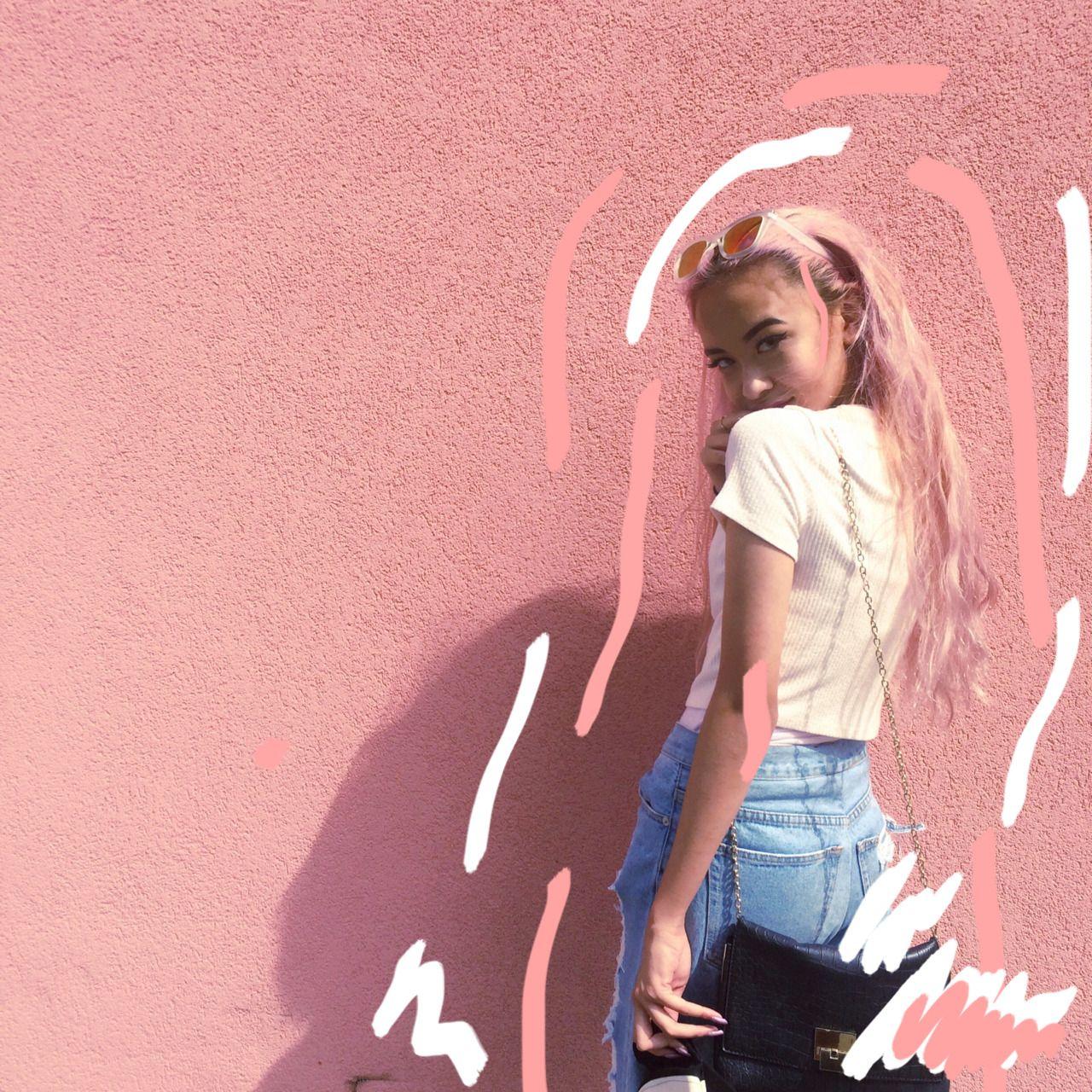 Snapchat Mariana Pinter nude photos 2019
