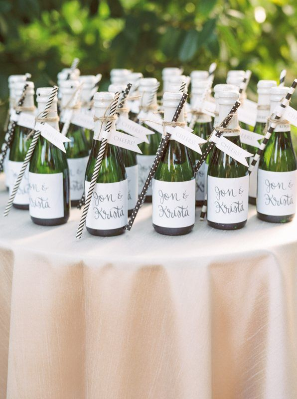 An Elegant Al Fresco Engagement Dinner Party - The Sweetest Occasion
