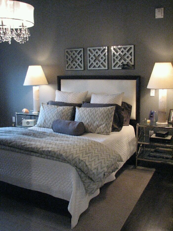 Beau For A Perfect Bedroom Decor, It Is Essential That You Feel Comfortable And  Relaxed, To Have Good Moments When You Rest.