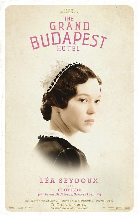 The Easiest The Grand Budapest Hotel Streaming Vf Hd