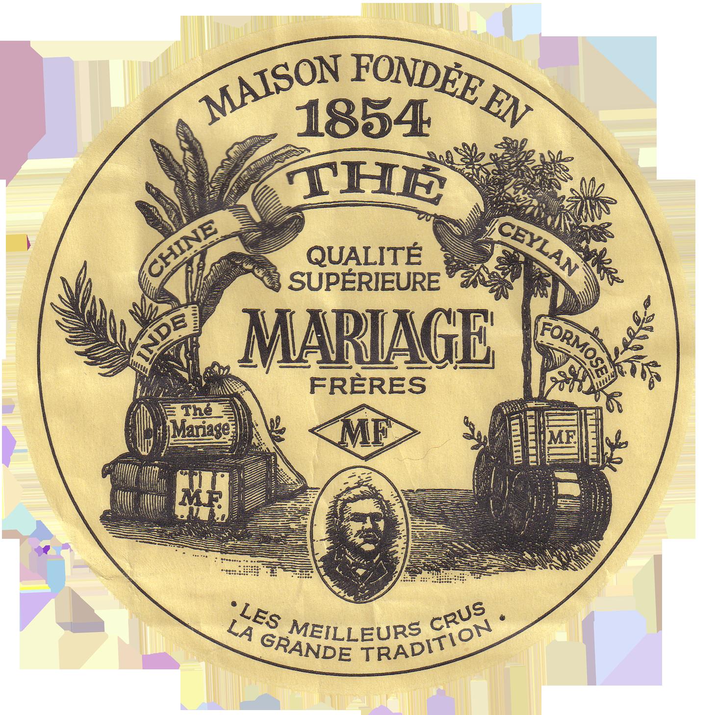The Mariage Freres En Ligne