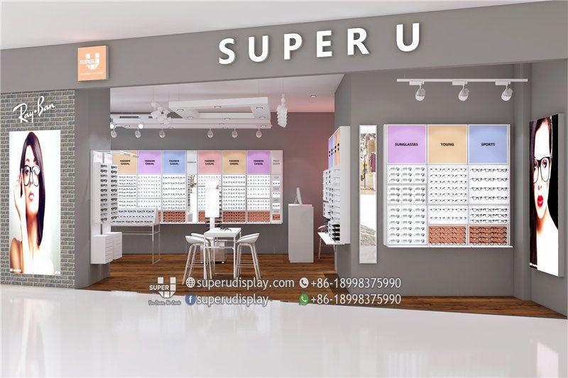 Super Premium Optical Optical Shop Furniture Design Optical Store Layout Design Pokryvalo