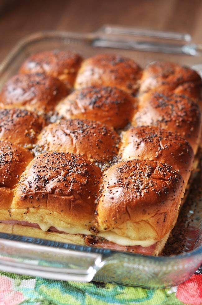 Sweet Bread Recipes Homemade Easy