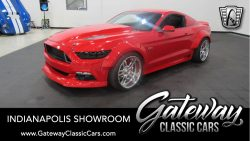 2016 Ford Mustang Gt Premium Procharged 1404ndy In 2020 Mustang