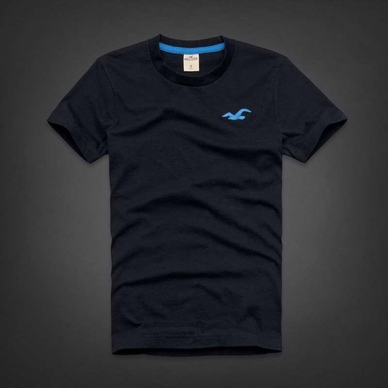 Fashion Hollister Mens T-shirts