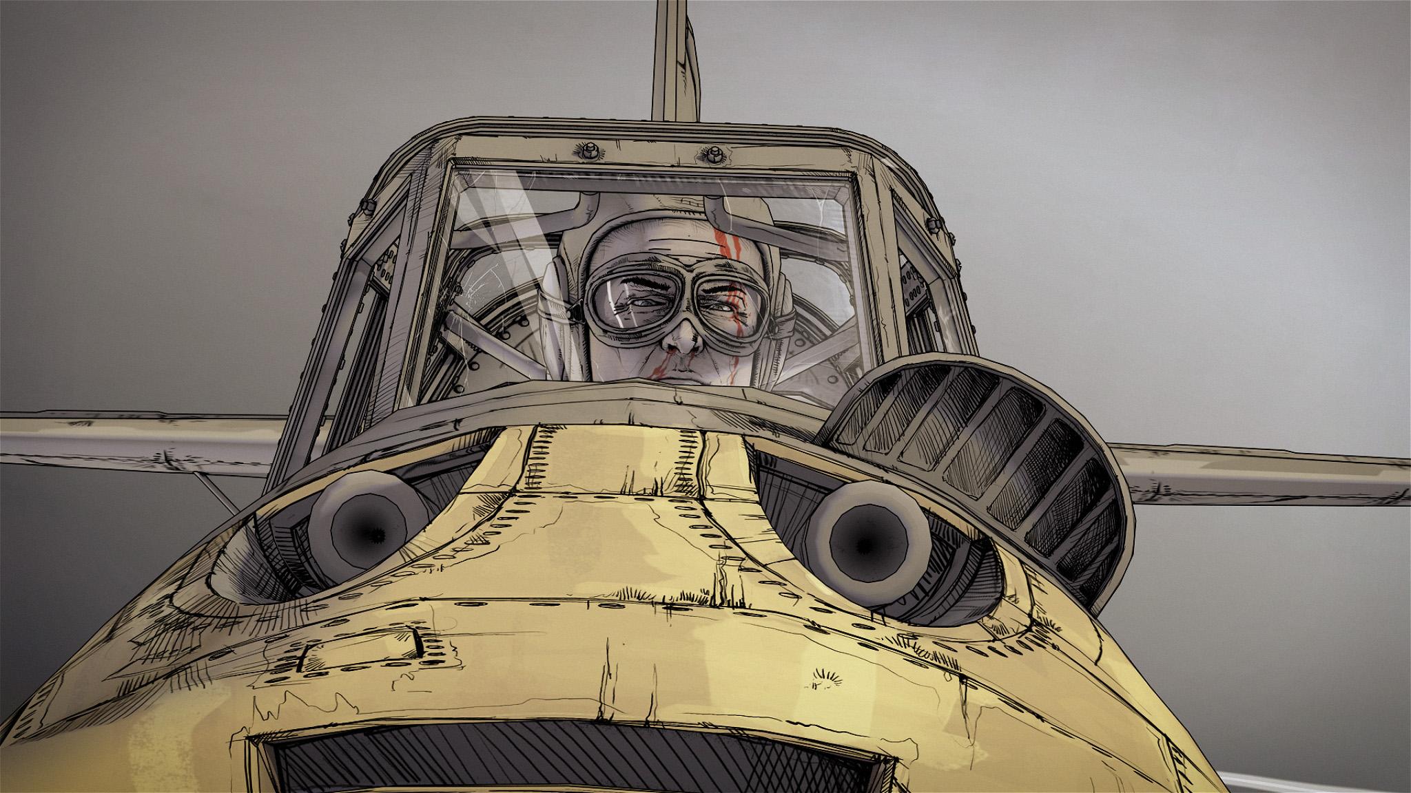 Обои войны, bf.109, мировой, Fw-190, истребители, второй. Авиация foto 4